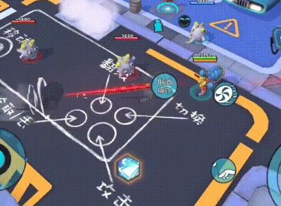 奇葩战斗家桃子玩法详细攻略 桃子应该怎么玩