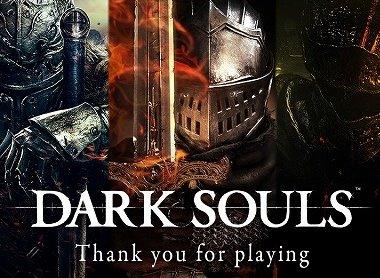 《黑暗之魂3》已售出1000万份 黑暗之魂全系列累计销量破2700万