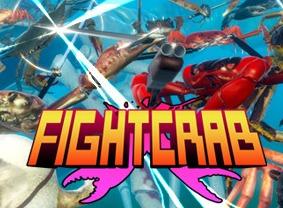 《螃蟹大战》7月30日发布Steam版 支持跨平台游戏