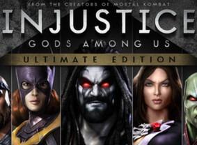Steam喜加一《不义联盟:我们心中的神》终极版免费领取地址
