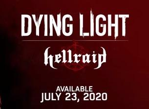 《消逝的光芒》DLC地狱突袭将于7月23日正式发布 Steam售价39元