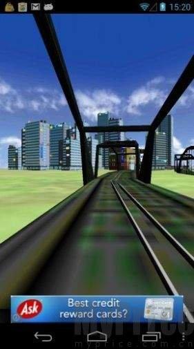超级经理火车2
