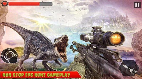 动物猎人模拟器