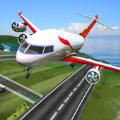 真实飞机飞行模拟器3D