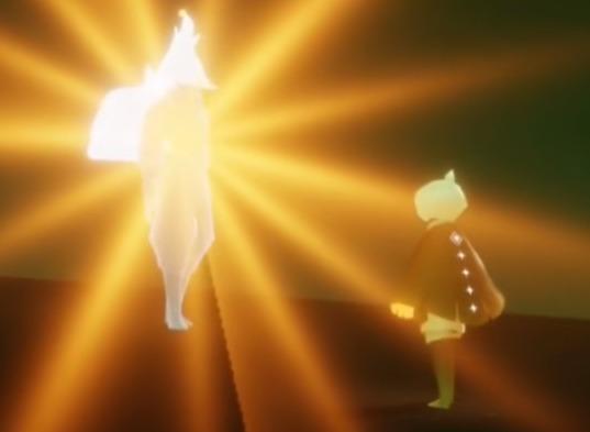 光遇骑士跪先祖在什么位置 光遇骑士跪先祖位置介绍