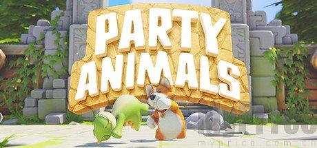 动物派对什么配置才能玩 party animals游戏配置要求
