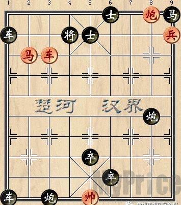 天天象棋残局挑战第198期快速破解方法 第198期完美通关攻略[多图]图片1