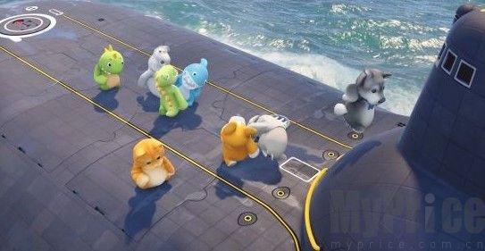 动物派对爬墙操作方法攻略[视频][图]图片1