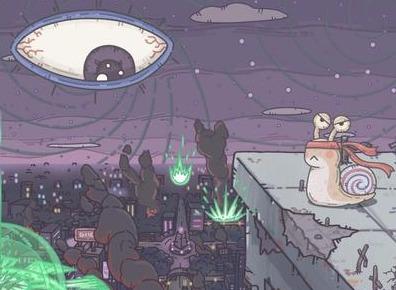 最强蜗牛访客小扎广告怎么触发 访客小扎活动事件触发方法介绍