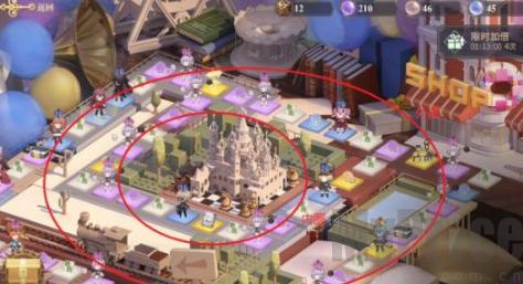 幻书启世录量子骰子玩法稀有奖励获取攻略