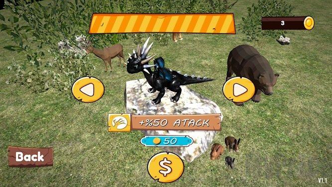 龙生存模拟器2021