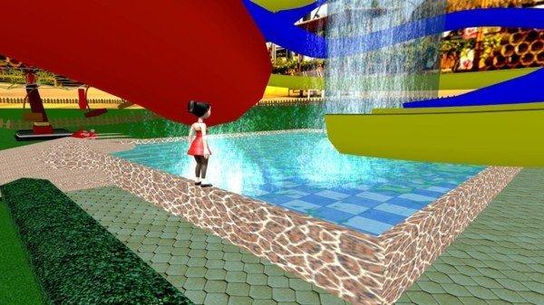公主水上乐园