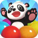 泡泡龙熊猫传奇
